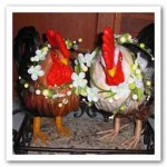 Rooster Party, Whoo Hoo!