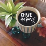 Coffee Chat…